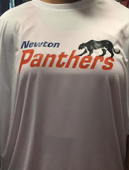 NGS Long Sleeve Performance Shirt (name on the sleeve)