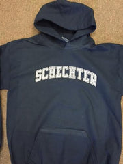 Schechter Hooded Sweatshirt