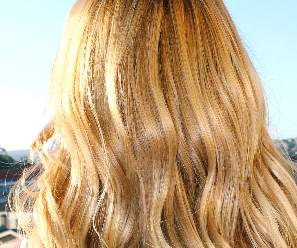 Your Guide to the Hair Colour Shades of Summer – My ...