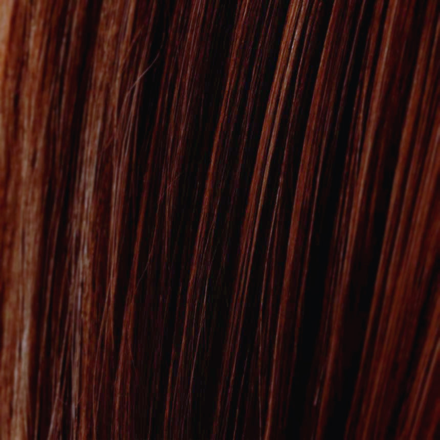 A Guide To Copper Hair Colour My Hairdresser Online