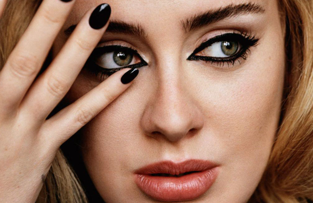 Colour Match Adele How To Copy Adele S Hair Colour My Hairdresser Online