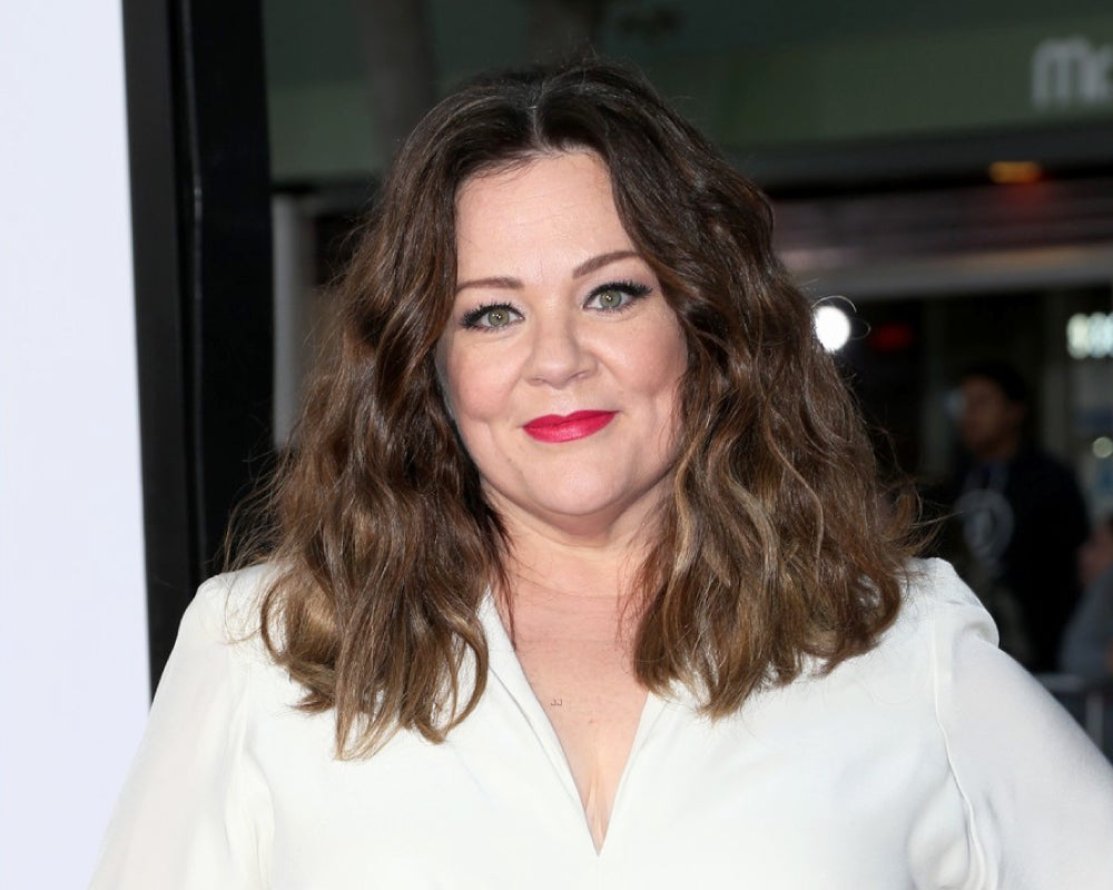 How To Get Melissa Mccarthy S Hair Colour My Hairdresser
