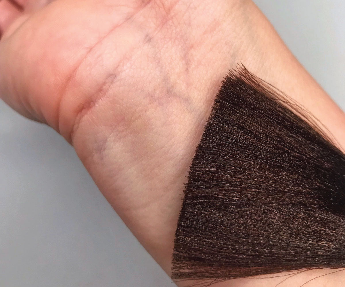 Hair 101 How To Choose The Hair Colour That Will Suit You My