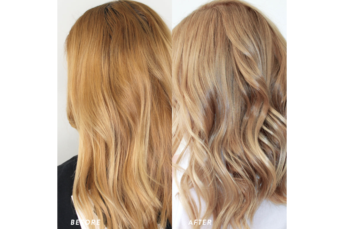 Hair 101 What Is A Hair Toner And Do I Need It My