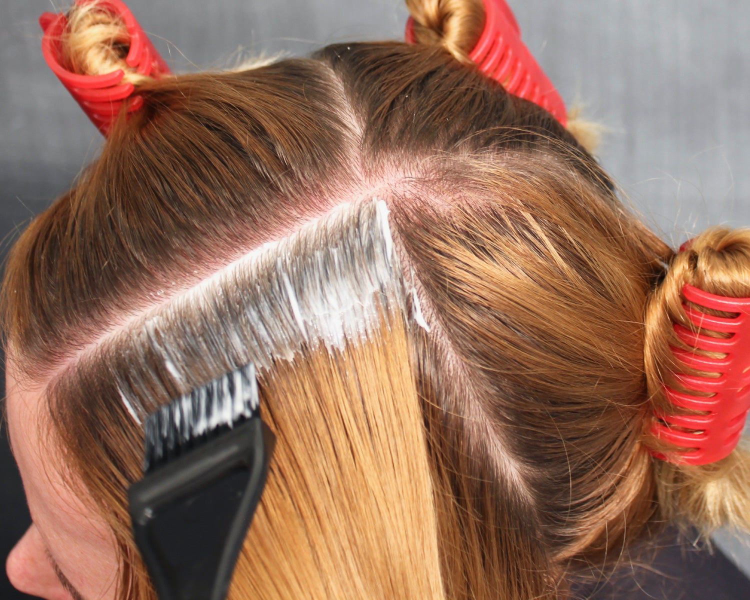 Hair 101 What Are Hot Roots And How Do You Fix Them My Hairdresser My Hairdresser Online