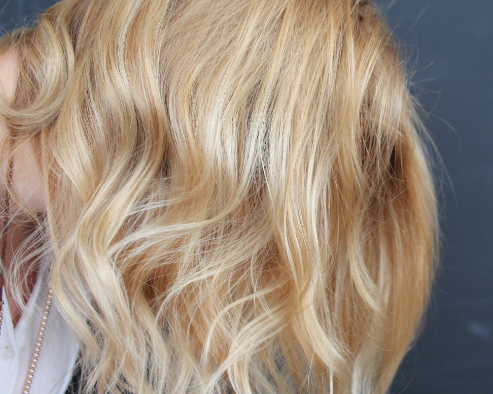 Hair 101 A Foolproof Guide To Highlighting My Hairdresser Online