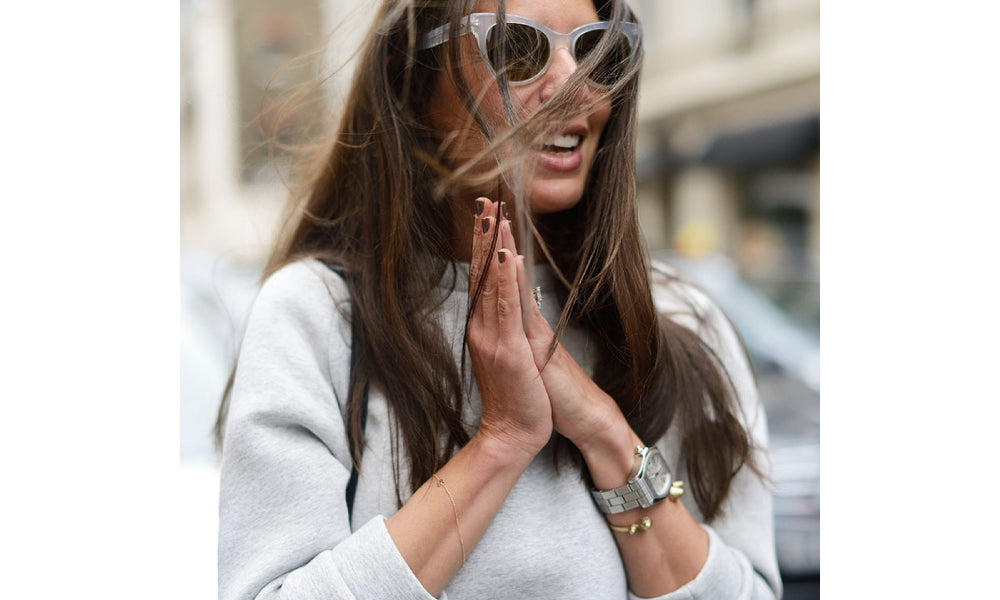 Basic Brown Is Boring Try This Colour Instead My Hairdresser Online