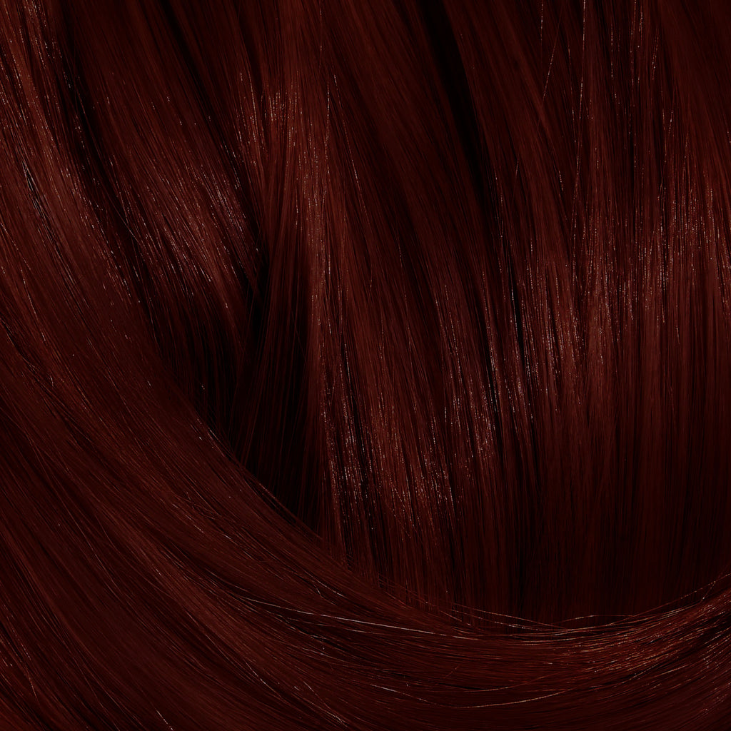 4.66 Intense Dark Red