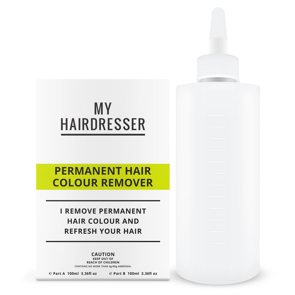 Colour Remover Applicator Kit