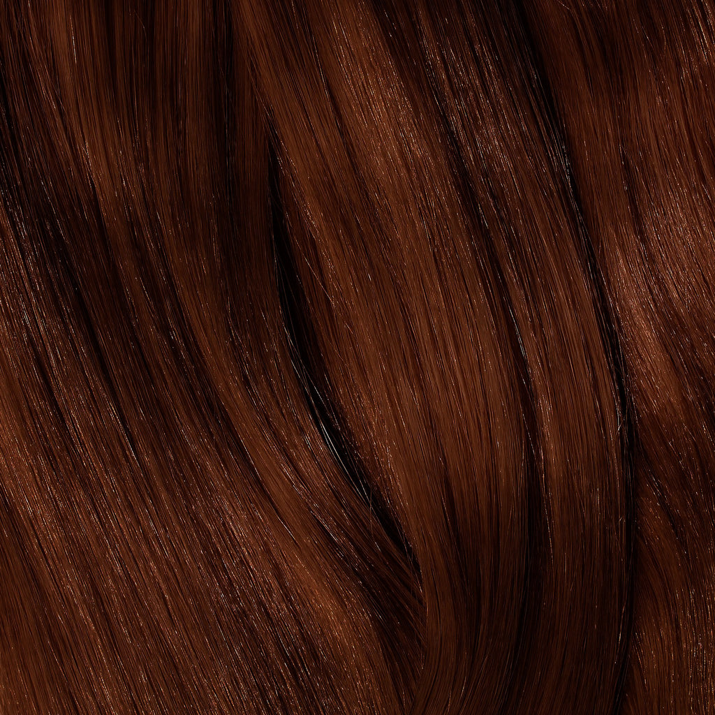 The Chestnut Brunette
