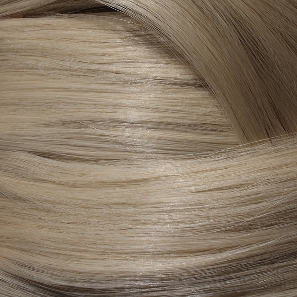 9.1 Light Ash Blonde