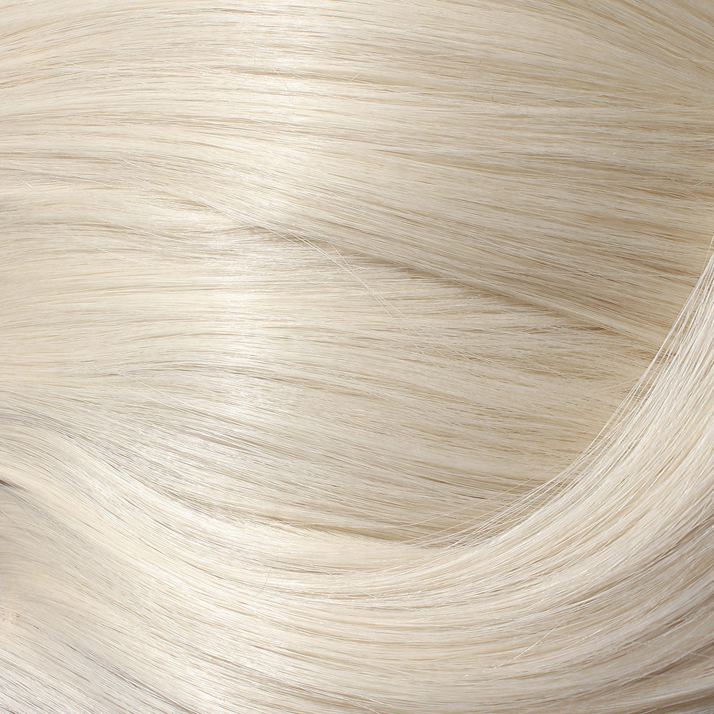 908 Extra Light Silver Blonde