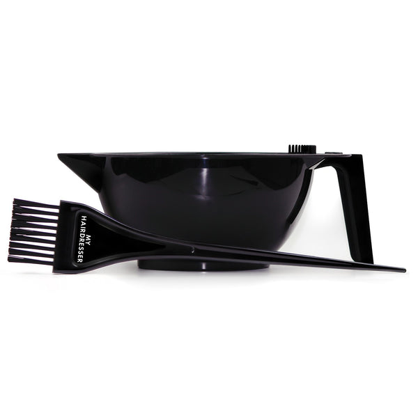 Tint Bowl and Brush Set