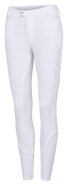 Samshield CAPUCINE Full Seat womens BREECHES