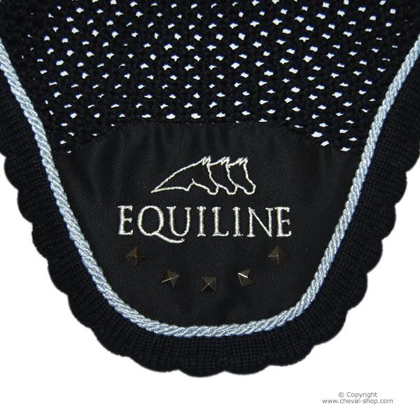 Equiline Rock Collection Giovanni Earnets with Studs