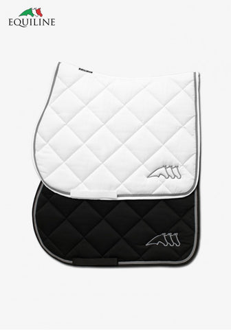 Equiline New Rombo Saddle Blanket - B11209