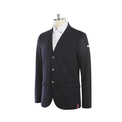 NEW - Animo Ionas Mesh Mens Competition Jacket