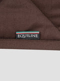 Equiline Plain New Rombo Saddle Blanket
