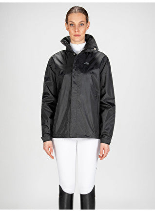 Equiline Luke Unisex Waterproof Jacket