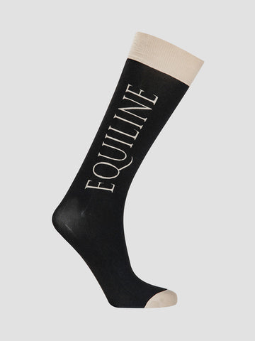 Equiline Softly Unisex Pack of 3 Socks (NEW)