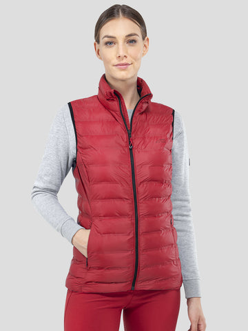 Equiline Ambra WOMEN'S QUILTED VEST