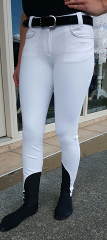 Equiline Helena Woman's 5 Pocket Breeches A/W 15/16 NOW ON SALE!