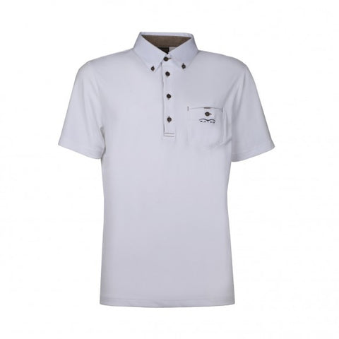 Animo Amax Mens Competition Shirt