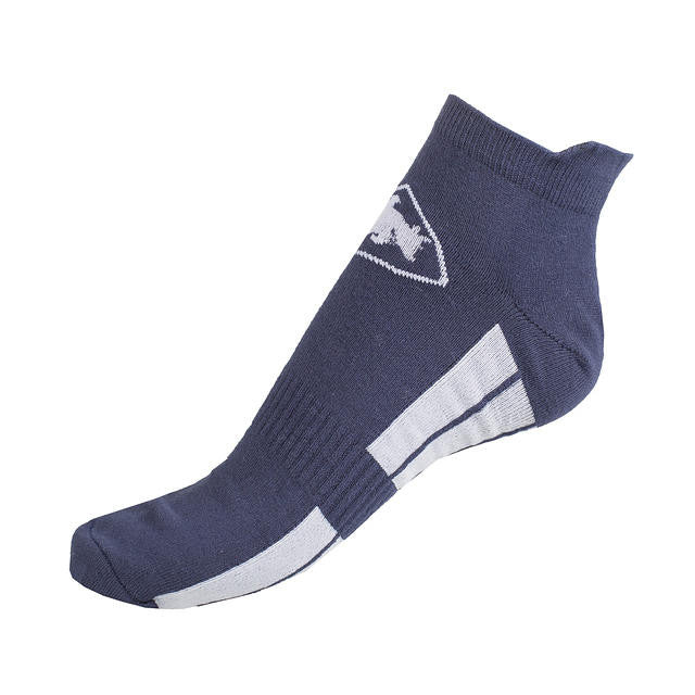 d68add286 Horze Supreme Coolmax Sneaker Socks – Stirrups Equestrian