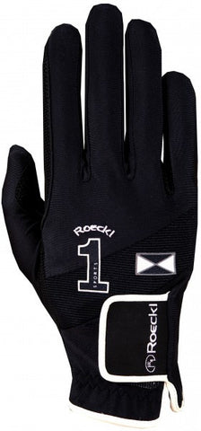 Roeckl 3305-260a Gloves