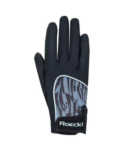 Roeckl 3305-250 Childrens Glove