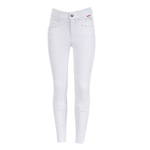 B Vertigo Olivia Fancy Girl's Breeches