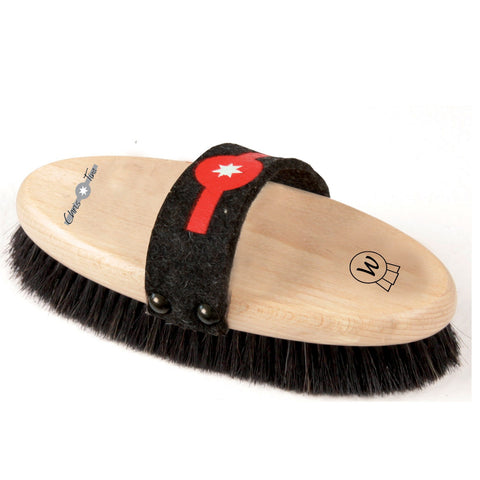 Waldhausen ChrisTina Body Brush Medium 19cm