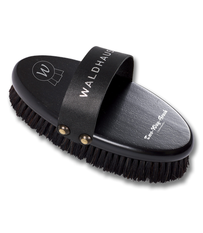 Waldhausen Exklusiv Two-Way Body Brush