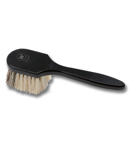 Waldhausen Exklusiv Hoof Brush with Brush Stock