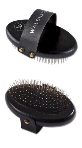 Waldhausen Exklusiv Long Hair Brush