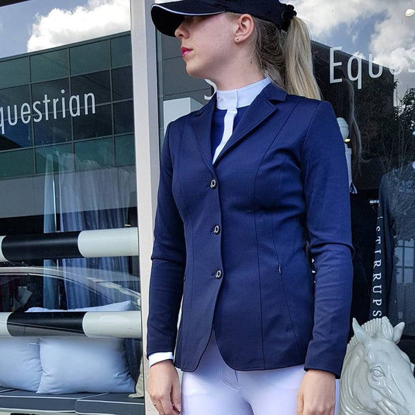 Anna Scarpati Imma Womens Competition Jacket