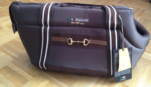 Equiline Dog Bag