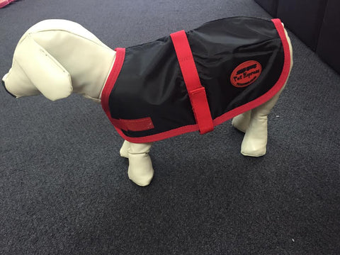 Pet Express Dog Coat 420 Denier