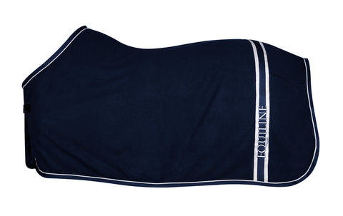 Equiline Jabby Polar Fleece Rug