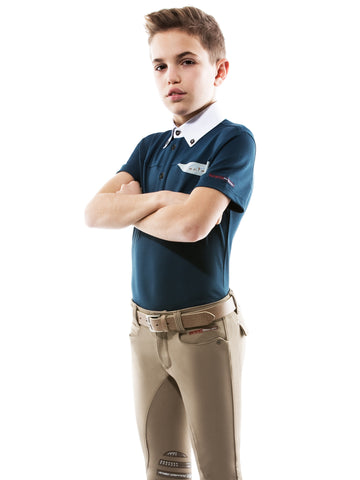 Animo Manuel Boys Breeches SS16
