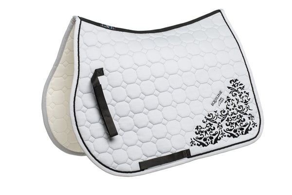 Equiline Rudy Saddle Blanket A/W 15-16