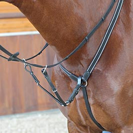 RAJ Elastic Breastplate