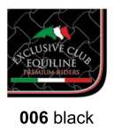 Equiline Barney Saddle Blanket