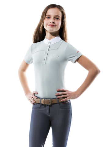 Animo Netty Girls Breeches SS16