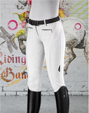 Equiline Francine Full Grip Womens Breeches