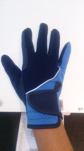 Flair Riderwear Amara 4-Way Stretch Gloves