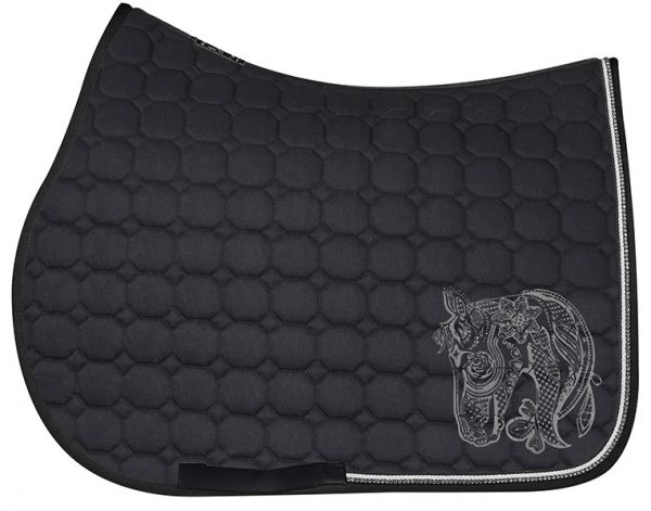 Equiline North Octagon Saddle Blanket