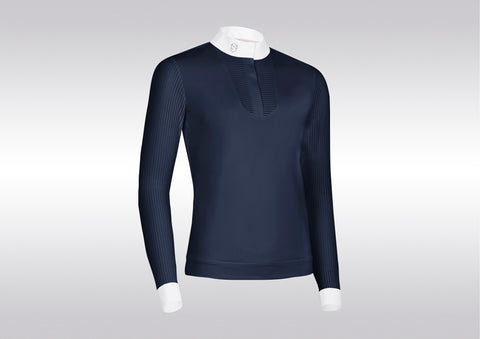 Samshield Faustine Womens Competition Shirt