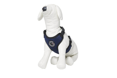 Equiline Mansel Dog Harness