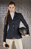 Equiline Hayley X-Cool Competition Jacket